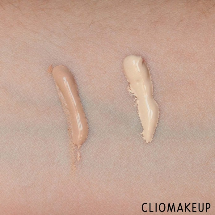 cliomakeup-recensione-dupe-huda-beauty-#faux-filter-high-coverage-cream-foundation-maybelline-superstay-24h-full-coverage-foundation—-4