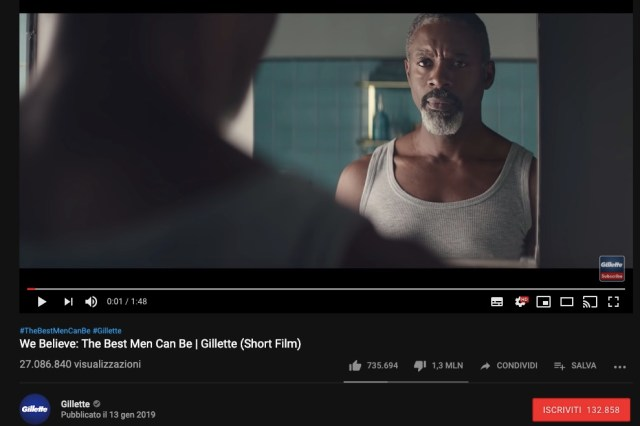 cliomakeup-nuovo-spot-gillette-8-dislikes