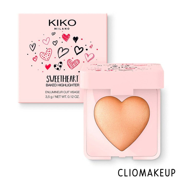 cliomakeup-recensione-illuminante-kiko-sweetheart-highlighter-1