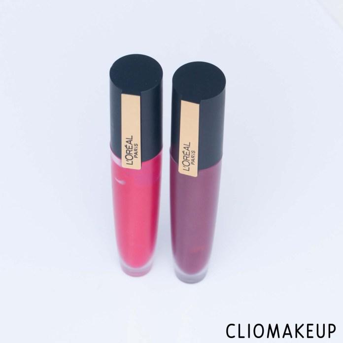cliomakeup-recensione-rossetti-l'oreal-rouge-signature-lasting-matte-liquid-lipstick-2