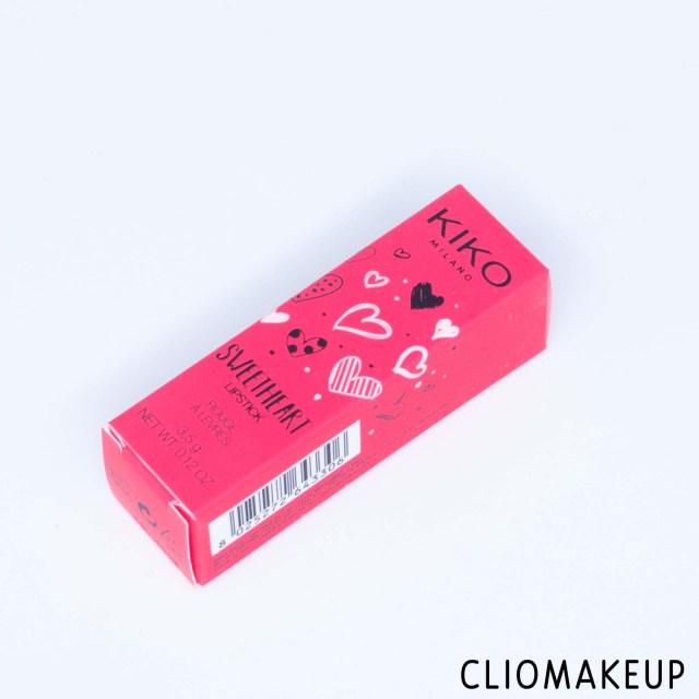 cliomakeup-recensione-rossetto-cremoso-kiko-sweetheart-lipstick-2