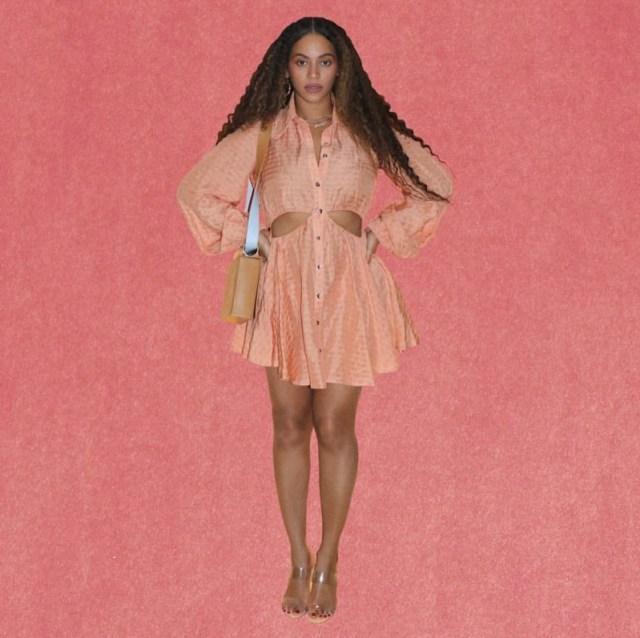 Copiare Il Look Di Beyoncé 5 Mosse Per Uno Stile Da Queen Bee! 8593c3735dc