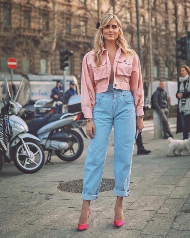 ClioMakeUp-abbinare-capi-rosa-21-giacca-jeans-valentina-ferragni.jpg