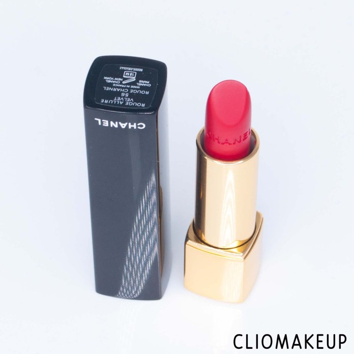 cliomakeup-recensione-rossetto-chanel-rouge-allure-velvet-luminous-matte-lip-colour-5
