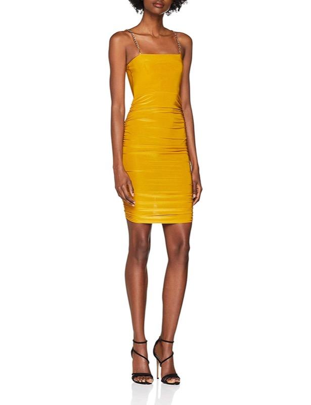 ClioMakeUp-vestiti-gialli-3-vestitino-new-look-amazon.jpg