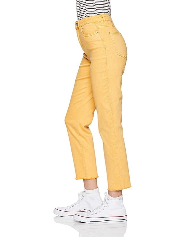 ClioMakeUp-vestiti-gialli-21-pantaloni-vita-alta-amazon.jpg
