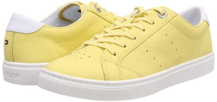 ClioMakeUp-vestiti-gialli-24-tommy-hilfiger-sneakers.jpg