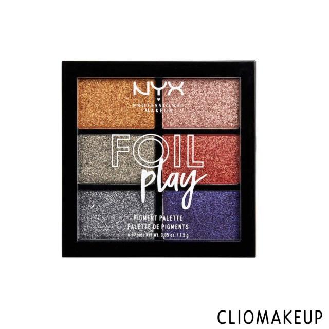 cliomakeup-recensione-pallette-NYX-foil-play-1