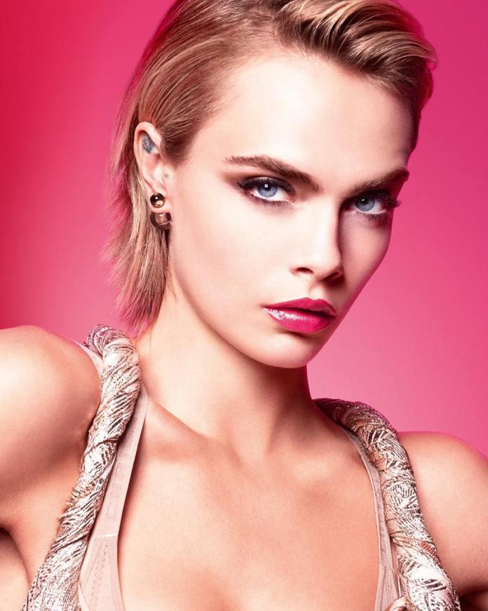 cliomakeup-trend-glow-trucco-primavera-6-dior-makeup-cara-delavigne