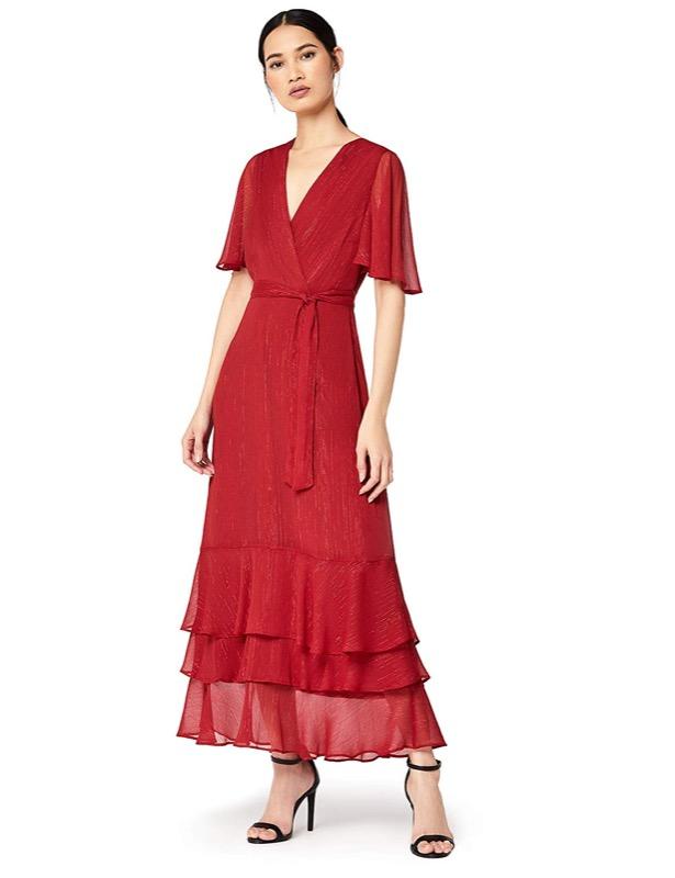 ClioMakeUp-vestiti-rossi-9-maxi-dress-amazon.jpg
