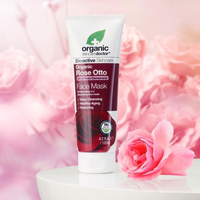 cliomakeup-beauty-routine-alla-rosa-15-dr-organic-maschera
