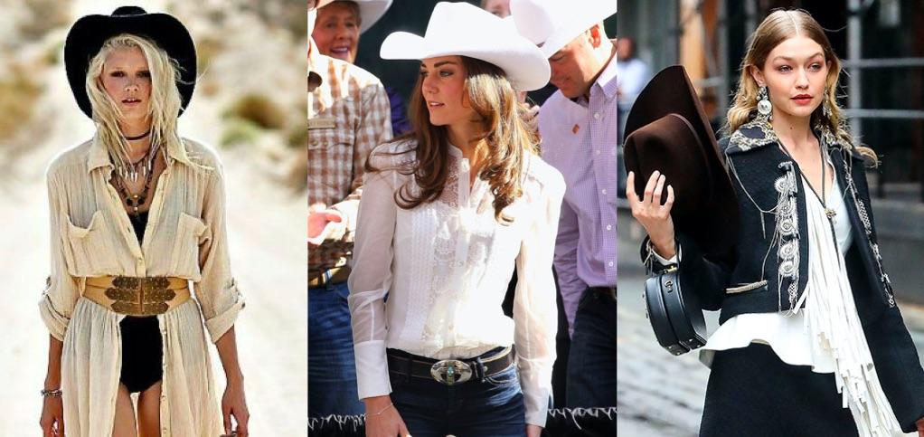 Stile Texano 6 Capi E Accessori Must Have Per Vestire Country Chic