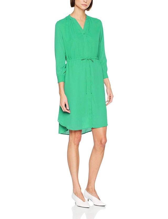 ClioMakeUp-vestiti-verdi-3-vestito-amazon.jpg