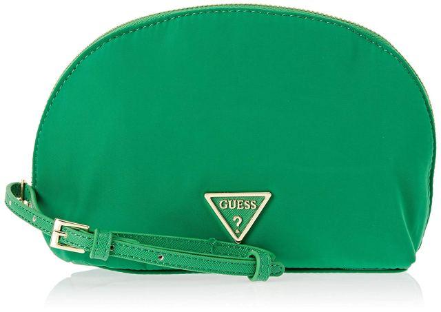 ClioMakeUp-vestiti-verdi-23-borsa-mano-guess.jpg