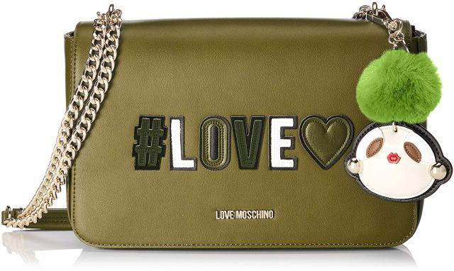 ClioMakeUp-vestiti-verdi-25-borsa-love-moschino-amazon.jpg