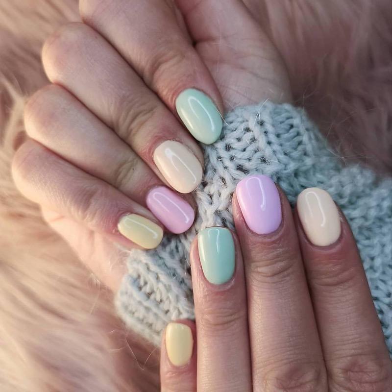 cliomakeup,unghie,primavera,2019,10,trend,pastello