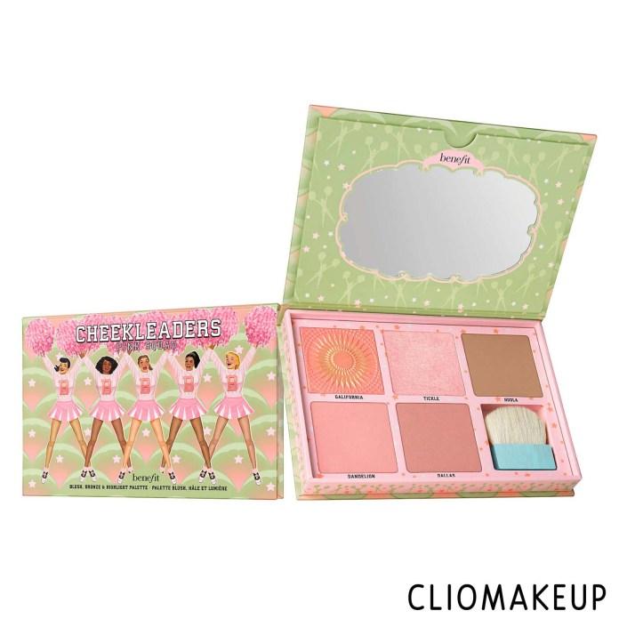 cliomakeup-recensione-palette-viso-benefit-cheekleaders-pink-squad-palette-1