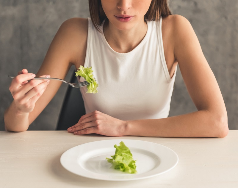 dieta per ingrassare blog donna