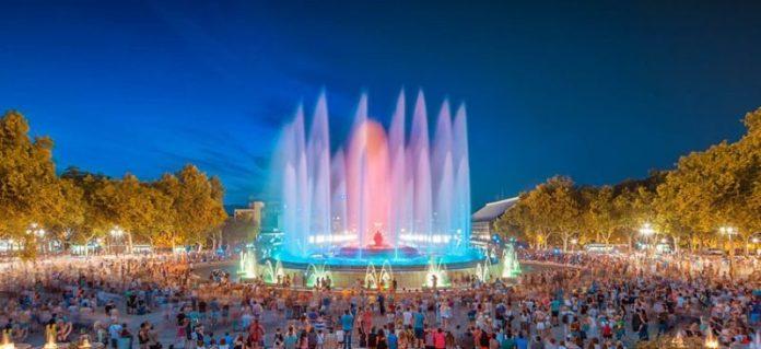 cliomakeup-viaggio-a-barcellona-fontana-magica