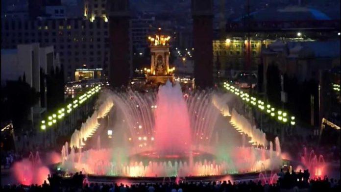 cliomakeup-viaggio-a-barcellona-fontana-magica-1