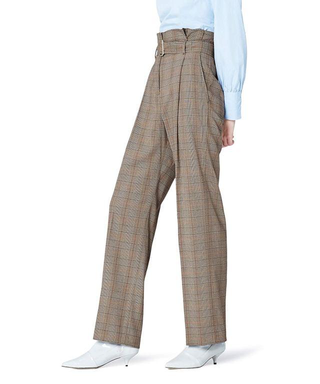 Cliomakeup-copiare-look-emma-roberts-21-pantaloni-vita-alta-quadretti
