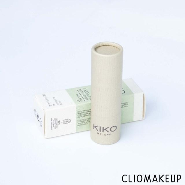 cliomakeup-recensione-rossetto-kiko-new-green-me-matte lipstick-4