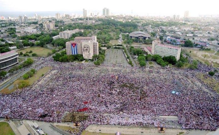cliomakeup-viaggio-a-cuba-15-plaza-de-la-revolucion