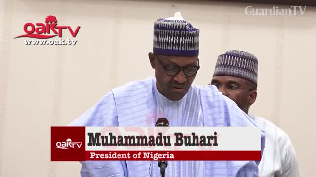 Image result for What Buhari election