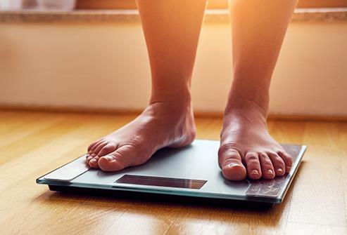 السكر مضر: زيادة الوزن