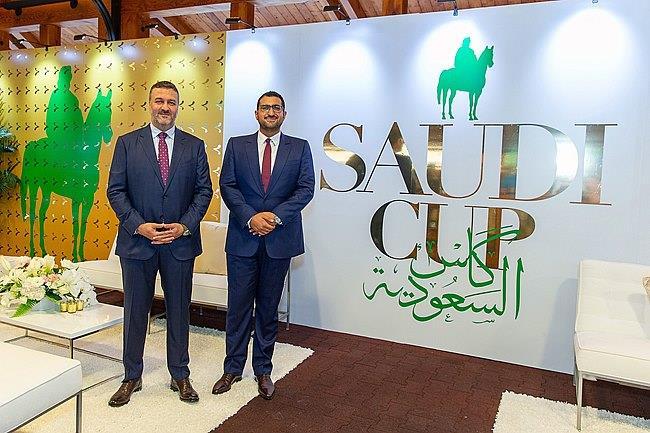"""نتيجة بحث الصور عن بجوائز قدرها 20 مليون دولار.. """"كأس السعودية"""" للفروسية الأغلى في العالم يقام بالرياض"""