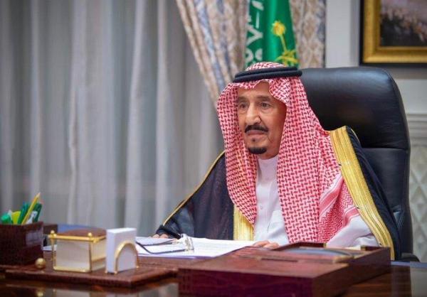 خادم الحرمين يلقي الخطاب الملكي السنوي في مجلس الشورى