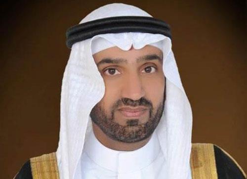 Engineer Ahmed Al-Rajhi