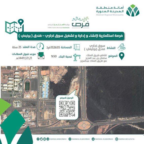 Madinah Municipality