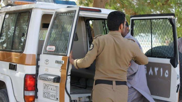 arrest violators