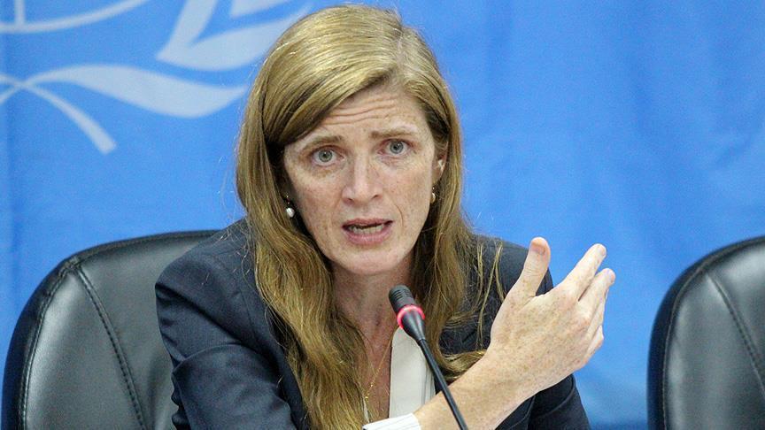 أخبار 24 واشنطن تلوح بـجمعية الأمم المتحدة إذا عرقلت