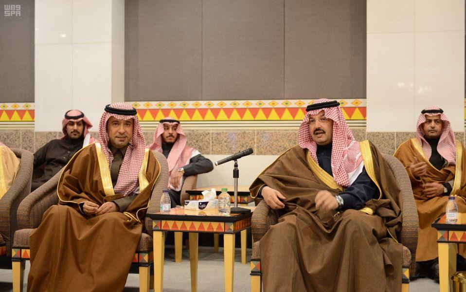 أخبار 24 الأمير تركي بن طلال يلتقي وزير الإسكان ويستعرض خطط