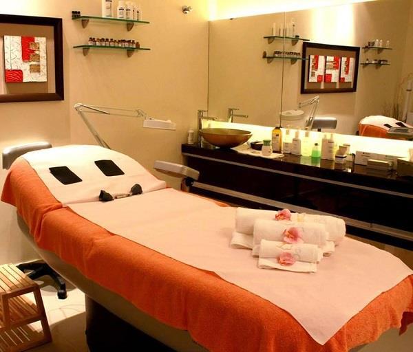 massage centers