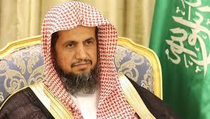 Sheikh Saud admirer