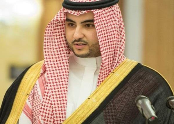 نائب وزير الدفاع السعودي يؤكد موقف المملكة الداعم لليمن ووحدته وشرعيته الدستورية