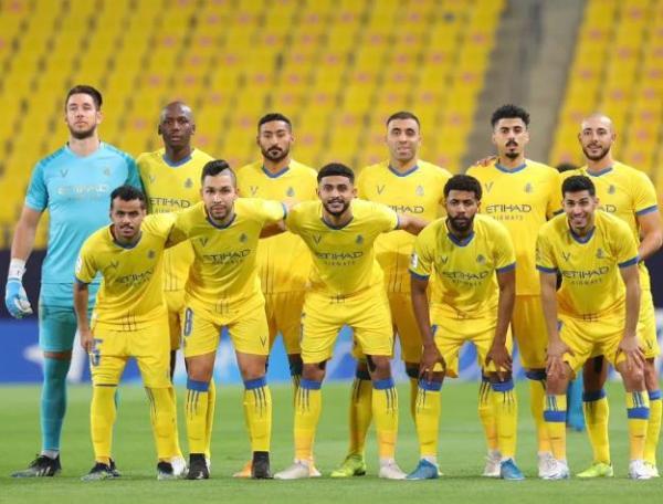AL-Nasser club