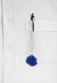 How to Get Ink Out of Clothes | Ink Stain Removal ...