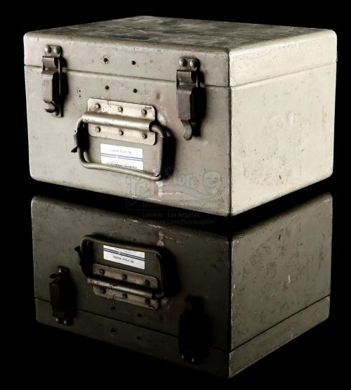 small resolution of  lot 248 bomb fuse box