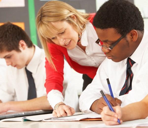 Sugarman Education - Secondary