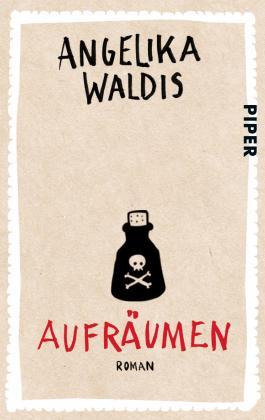 Angelika Waldis, Aufräumen (Piper Verlag)