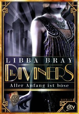 The Diviners - Aller Anfang ist böse