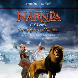 Der König von Narnia von C. S. Lewis bei LovelyBooks (Fantasy)