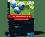Stefan Haas Bince Mathew im Portrt  ABAP Development for SAP S4HANA  Rheinwerk Verlag