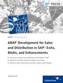 SAP S4HANA and ERP  Sales and Distribution SD  SAP PRESS Books and EBooks