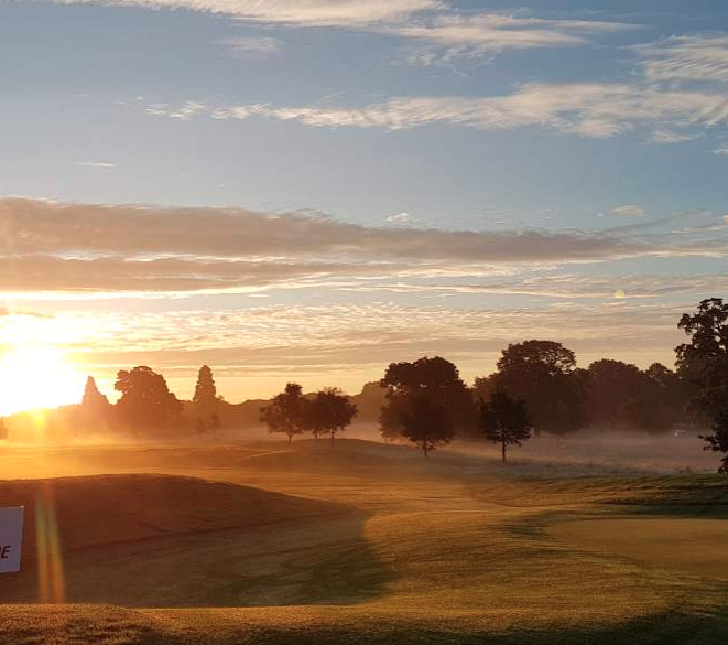 Luton Hoo Hotel Golf And Spa Review Golfmagic