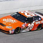 Post Race Quotes Tony Stewart Nascar News Crash